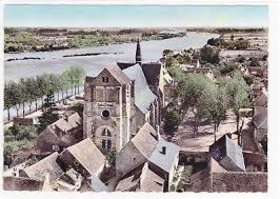 Eglise Saint Dyè