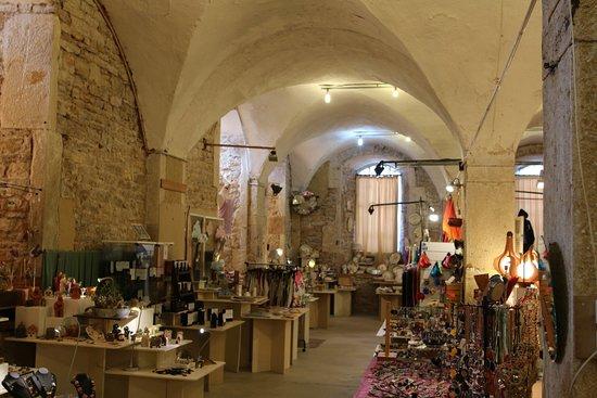 Galerie Artisanale et Gourmande
