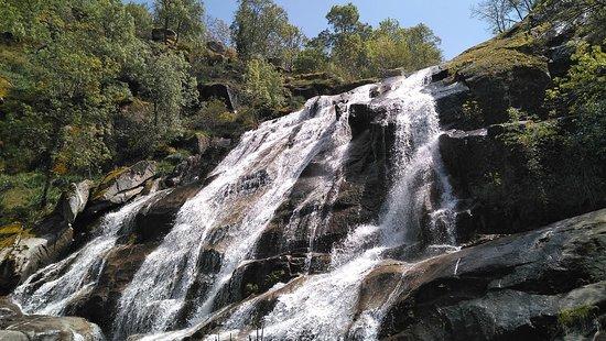 Cascada Caozo