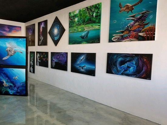 Trent Art Gallery
