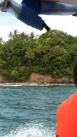הרפובליקה הדומיניקנית: Samana