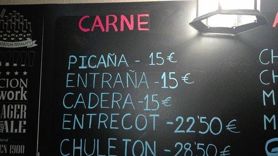 La Cuadra Del Mano Foto