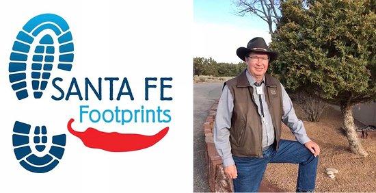 Santa Fe Footprints