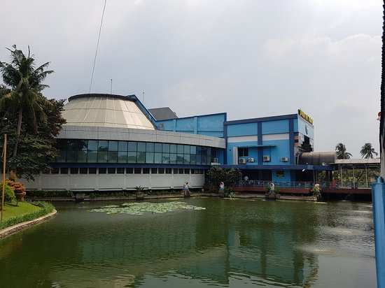 ‪Freshwater Fish Museum and Insect Museum‬