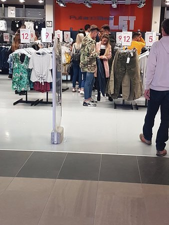 Sevilla Fashion Outlet