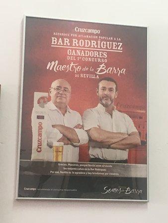 Bar Rodriguez