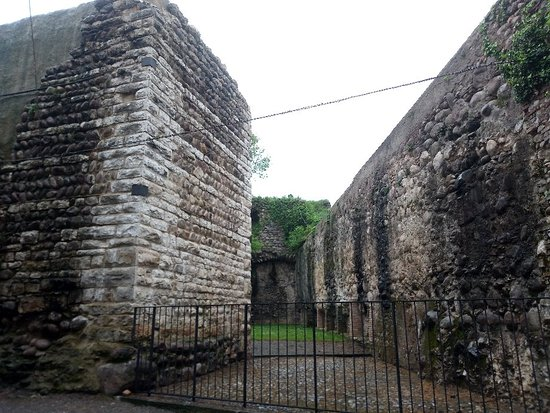 Borgo di Mura