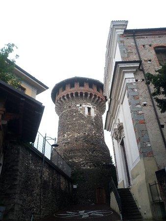 Torre Rotonda di Mura