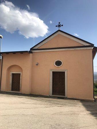 Chiesa Della Madonna Del Fulmine
