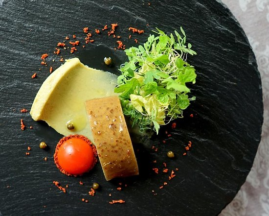 Restaurant Azafran: Enjoy...