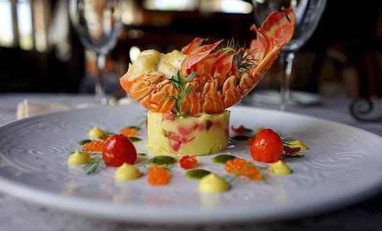 Restaurant Azafran: Fabulous...
