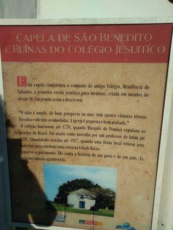 Centro Historico: Informe