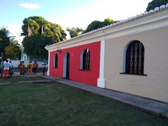 Centro Historico: Callecita