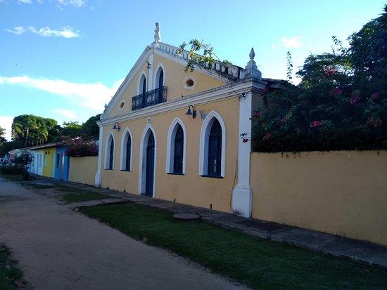 Centro Historico: Casa de un rico