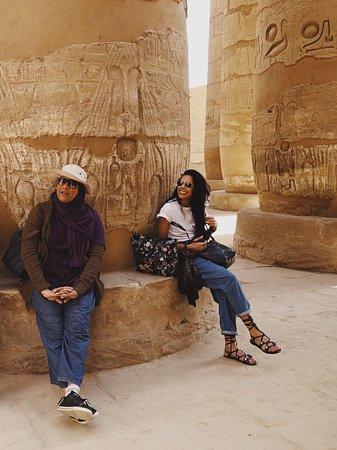 Ride Egypt: Amazing Amal