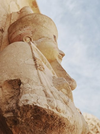 Ride Egypt: Amazing history