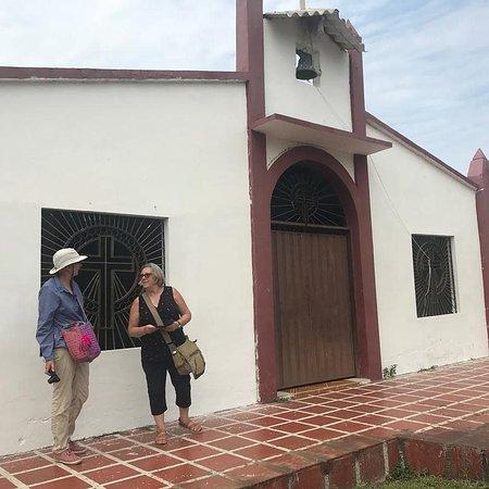 San Sebastian de Buenavista, โคลอมเบีย: Ruta ecológica en San Sebastián. Pasa un día diferente, espectacular conociendo nuestras culturas.