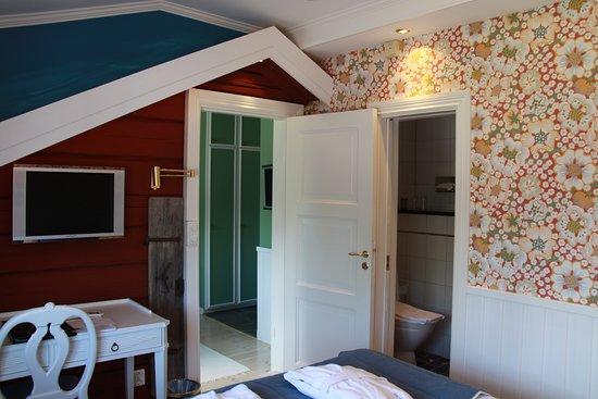 Valokuva: Akerblads Hotell Gastgiveri & Spa