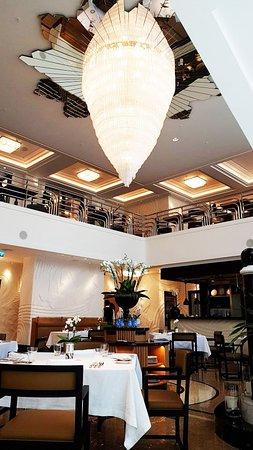Уникальный отель. Хочется сидеть в номере и никуда не выходить из отеля