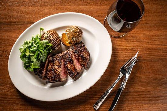 Hudson Yards Grill New York City Restaurant Reviews