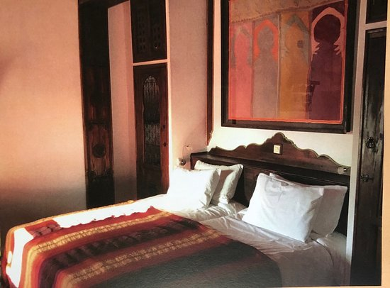 Hotel Riad Casa Hassan Restaurante