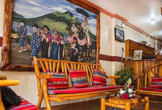 Hostal Santa Fe 1