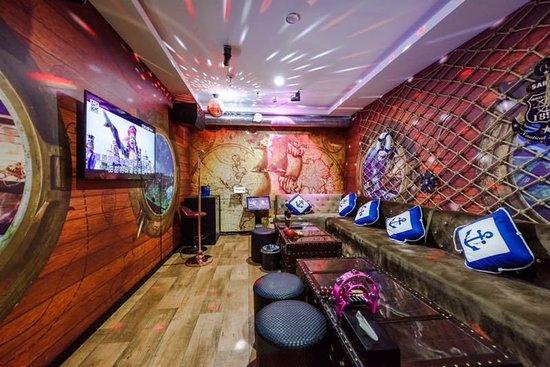 Stereo Karaokebar