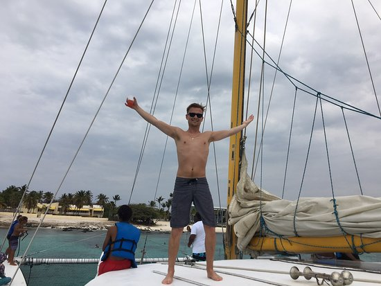 The Arusun - Aruba Catamaran Sail with Snorkeling – fotografija