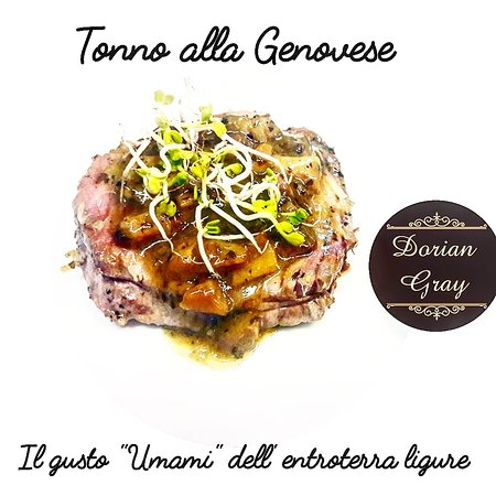 Dorian Gray Restaurant Bistrot  Novi Ligure