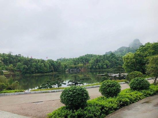 平远县照片