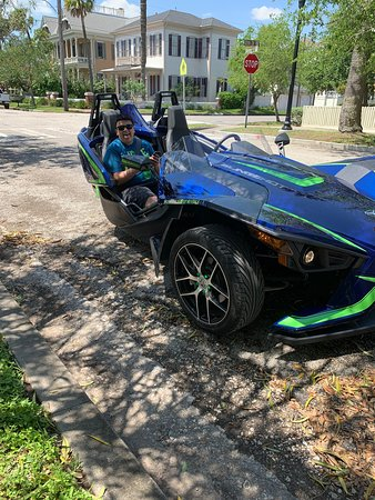 Galveston Slingshot Rentals - 2019 All You Need to Know BEFORE You