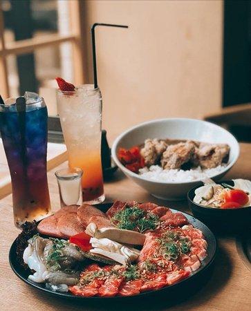 Touka Japanese Yakiniku Restaurant & Bar