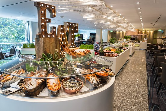 my favorite seafood buffet feast sydney traveller reviews rh tripadvisor ca