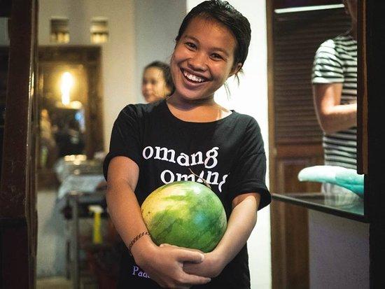 Omang Omang Bar Diner: Watermelon