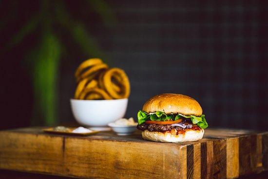 Burger Got Soul Launceston - Menu, Prix & Restaurant Avis ...