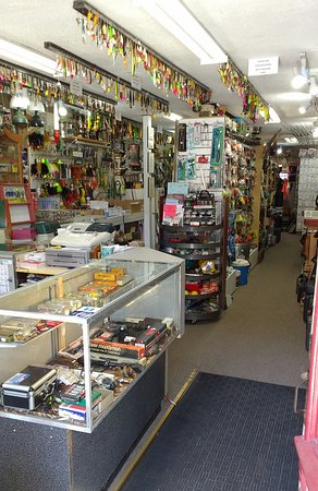 Lured Inn Outdoors - Fishing, Hunting & Camping Consignments & Resale