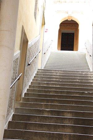 Rocchetta Mattei Guided Tour: ingresso