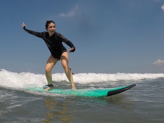 NAS Surf Bali