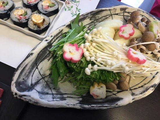 Itamae Cooking Kyoto