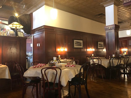 Ted's Montana Grill Image
