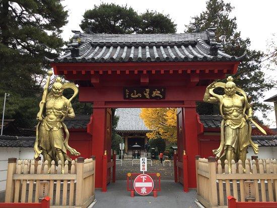 Kinryu-ji Temple