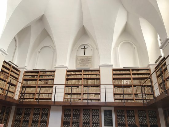 Biblioteca Capitolare Finia
