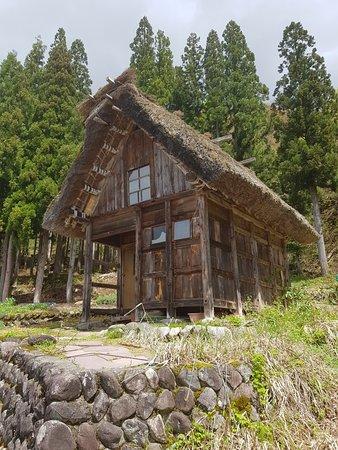 Shirakawa-Go Hirase Onsen Shirayumi Ski Resort