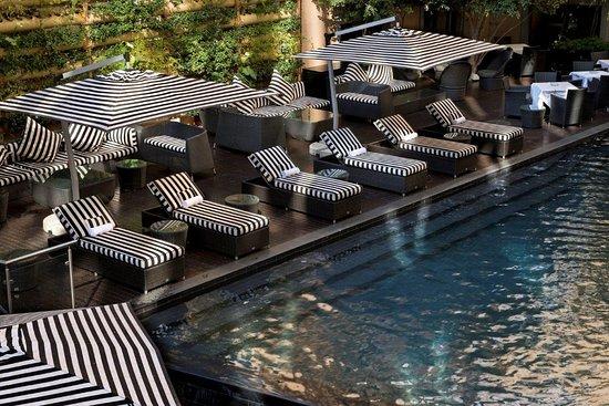 Pool - Picture of DaVinci Hotel And Suites, Sandton - Tripadvisor