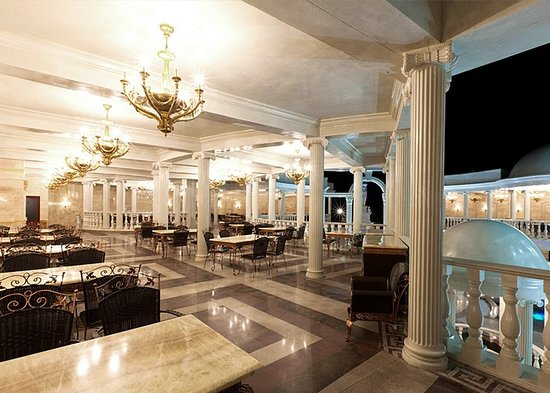Villa Arte Hotel 사진