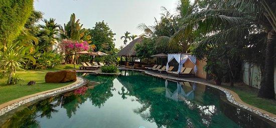 Stunning resort!
