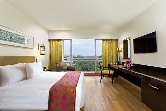 ITC Kakatiya, Hyderabad - a Luxury Collection Hotel
