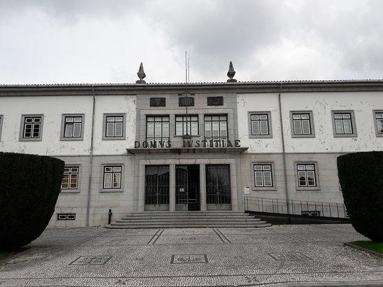 Monumento a Justica de Fafe