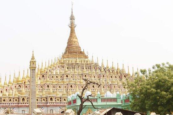 Ko Ye Mandalay Taxi Services