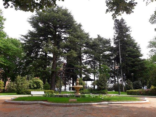 Jardim do Calvario